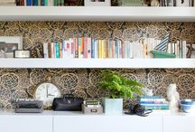Wallpaper crush / by Elana Ashanti Jefferson