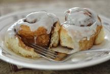 Recipes / by Elaine Mazzo