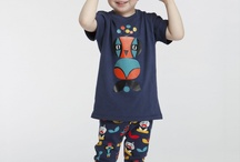 Boys' Fashion / by Peekaboo Magazine