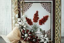 Thinking Of You Card Inspiration / by Patty Albertson