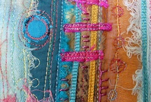 fabricated / sewing, fabrics and textiles / by Mrs Ashley