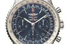 Buying Time / Watches that tell more than just time / by AC M