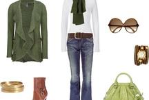 Needed:  Bigger Closet & Deeper Wallet / by Christy Pettit