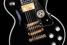 guitar / by Ernest Maddox