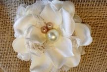 Wedding ideas handcrafted / by Faye Butterworth