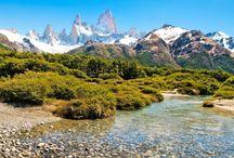 Patagonia Express / by Hugo Rep