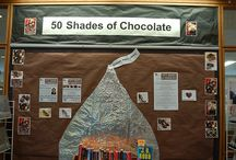 Desserts in the Library / by Belmont Public Library