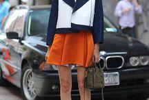 Style Inspiration / by Hannah Jones