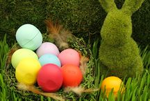 Celebrations & Holiday Cheer / by eos Products