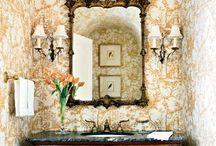 Mirrors / by The Design Fairy Ltd