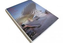 Architectural Books / by Radek Stembera