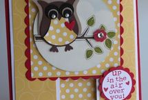 Punch Cards / by Flower Shoppe Cards