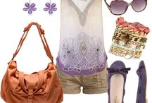 Girlie Girlie Fashion / by Chanda Enell