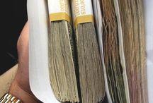 Money / by Marco van Maarten