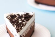 Oreos!! / Oreo cookie recipe / by Nancy Thomas