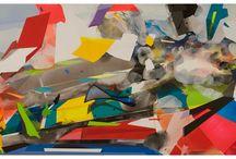 Artists / by Benjamin Cohen