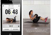 Fitness / by Jenelle Grosser
