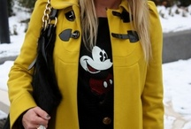 {Inspired By The Mouse} / Every Day The Disney Way / by AllDolledUpPhotography♥