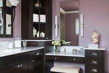 Design My Bathroom / by Kathy Hoffman