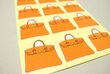 Fashion (Bags) / by Erin Oliver