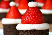 Holiday Foods and Desserts / by Katelyn Eisenhour