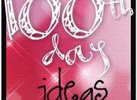 100th Day / by Kristin Dias