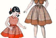 girls fashion / by clarisse takile