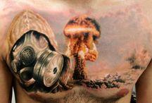 Tattoos / by Eduardo Fuenzalida