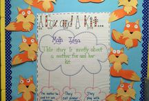 Classroom Ideas / by Brandi Waltman