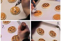 cookies / by Kristen Green