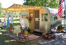 I dream of camping... / by Deanna Garretson