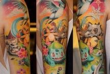 Tattoos / by Kelsey Fitzgerald