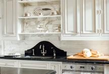 Design + Kitchens / by Tara Cooper