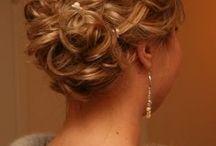 Hair Ideas / by Kristin Salmons