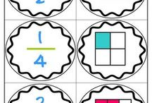 Math / 1st grade math / by Lacy Vaughn