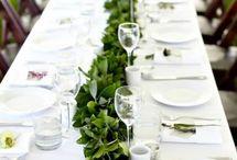 Wedding ideas / by Michelle Ross