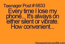 True!!! / by Angel Segars