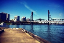 @downtownpdx Instagrams / by Downtown PDX