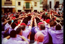Culture&Tradition / Get to know Cataluña better! / by Barcelona-home