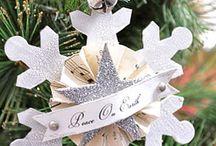 Holiday: Christmas/Winter / by Shanna Tackman