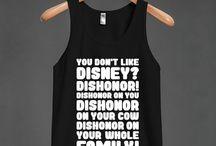 My Disney / by Bonnie Brett
