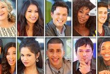 The Top 10 - Portraits / The finalists take some time to give us a smile! Be sure to tune in this Wed at 8/7c to catch their performances!  / by The X Factor USA