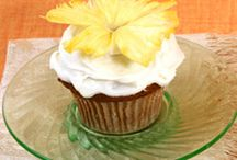 Cupcakes / by Janet Reneau