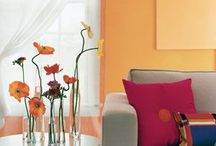 Decorating Ideas / by Peggy Specht