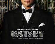 The Great Gatsby / by Ana Kiener