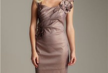 Dresses and wedding ideas / by Eileen Braaten