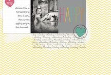 Digital Project Life by Stampin' Up! / #PLxSU / by Stampin' Up!
