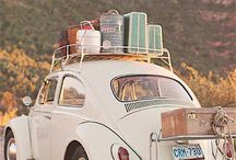 Volkswagen / by Mark Colvin