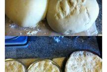 Bread Machine / by Katherine Ringo