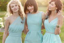 Weddings / by Chelayne Molck